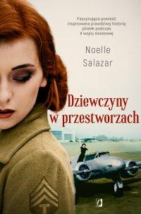 Dziewczyny w przestworzach - Noelle Salazar - ebook