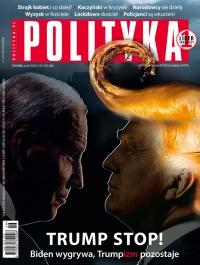 Polityka nr 46/2020 - Opracowanie zbiorowe - eprasa