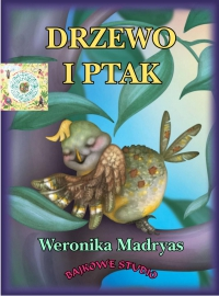 Drzewo i ptak - Weronika Madryas - ebook