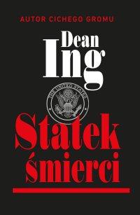 Statek śmierci - Dean Ing - ebook