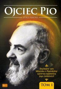 Ojciec Pio - Luigi Peroni - audiobook