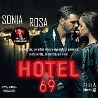 Hotel 69 - Sonia Rosa - audiobook