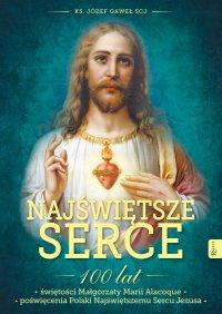 Najświętsze Serce - ks. Józef Gaweł - audiobook