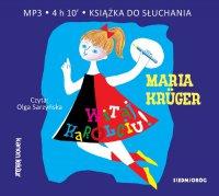 Witaj Karolciu! - Maria Kruger - audiobook