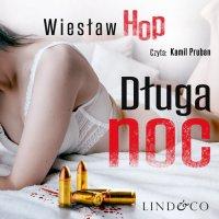 Długa noc - Wiesław Hop - audiobook