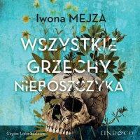 Wszystkie grzechy nieboszczyka - Iwona Mejza - audiobook
