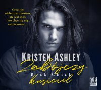 Zabójczy kusiciel. Tom 4 - Kristen Ashley - audiobook