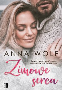 Zimowe serca - Anna Wolf - ebook