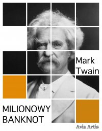 Milionowy banknot - Mark Twain - ebook