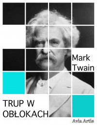 Trup w obłokach - Mark Twain - ebook