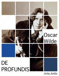 De profundis - Oscar Wilde - ebook