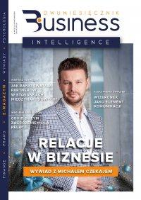 Dwumiesięcznik Business Intelligence Nr 4/2020 - Red. Elżbieta Jachymczak - eprasa