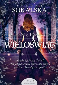 Wieloświat - Anna Sokalska - ebook