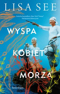 Wyspa kobiet morza - Lisa See - audiobook