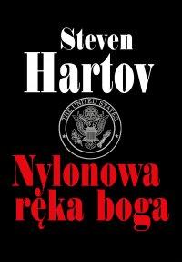 Nylonowa ręka boga - Steven Hartov - ebook