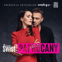 Paprocany - Produkcja Oryginalna - Paulina Świst - audiobook