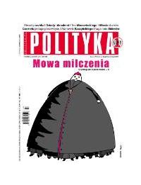 Polityka nr 47/2020 - Opracowanie zbiorowe - audiobook