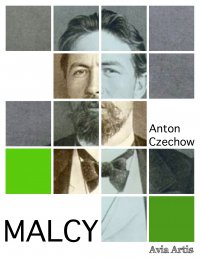 Malcy - Anton Czechow - ebook