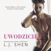 Uwodziciel - L.J. Shen - audiobook