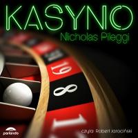 Kasyno - Nicholas Pileggi - audiobook