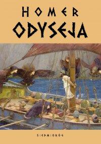Odyseja - Homer - ebook