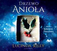 Drzewo anioła - Lucinda Riley - audiobook