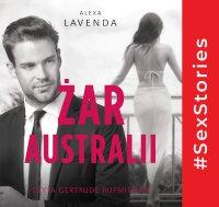 Żar Australii - Alexa Lavenda - audiobook