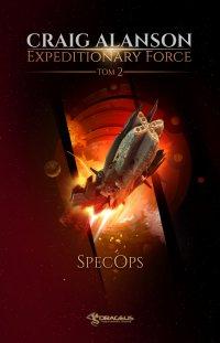 Expeditionary Force. Tom 2. SpecOps - Craig Alanson - ebook