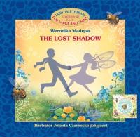The lost shadow - Weronika Madryas - ebook