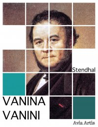 Vanina Vanini - Stendhal - ebook