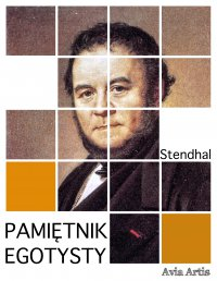 Pamiętnik egotysty - Stendhal - ebook