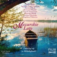 Mazurskie Lato - Opracowanie zbiorowe - audiobook