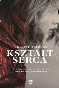 Kształt serca - Dolores Redondo - ebook