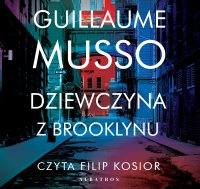 Dziewczyna z Brooklynu - Guillaume Musso - audiobook