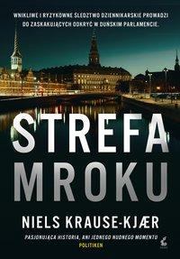 Strefa mroku - Niels Krause-Kjær - ebook