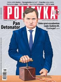 Polityka nr 48/2020 - Opracowanie zbiorowe - eprasa