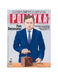 Polityka nr 48/2020 - Opracowanie zbiorowe - audiobook