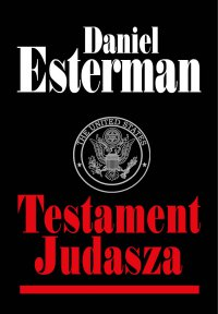 Testament Judasza - Daniel Easterman - ebook