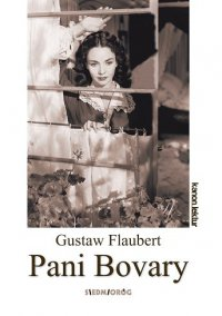 Pani Bovary - Gustaw Flaubert - ebook