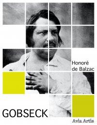 Gobseck - Honoré de Balzac - ebook