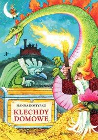 Klechdy domowe - Autor nieznany - ebook