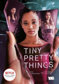 Tiny Pretty Things - Sona Charaipotra - ebook