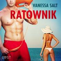 Ratownik - Vanessa Salt - audiobook