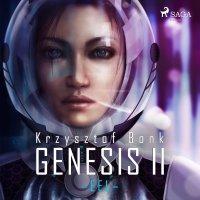 EEL III Genesis II - Krzysztof Bonk - audiobook