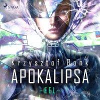 EEL II Apokalipsa - Krzysztof Bonk - audiobook