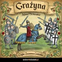 Grażyna - Adam Mickiewicz - audiobook