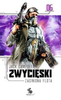 Zaginiona flota 6. Zwycięski - Jack Campbell - ebook