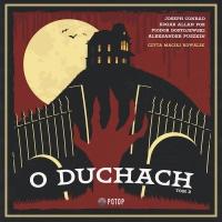O duchach - Fiodor Dostojewski - audiobook