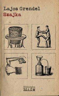 Szajka - Lajos Grendel - ebook
