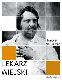 Lekarz wiejski - Honoré de Balzac - ebook